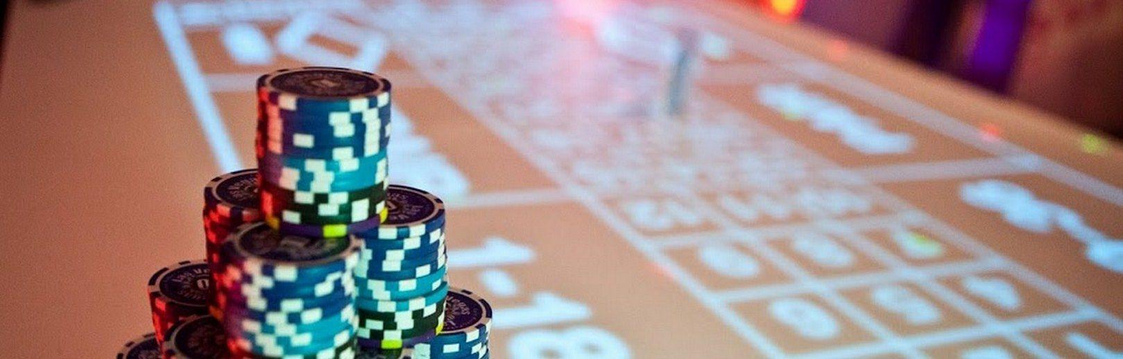 Casino Lumineux